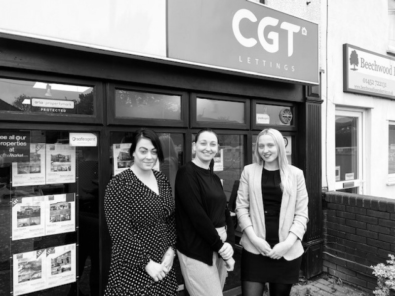 Letting Agents Quedgeley and Kingsway