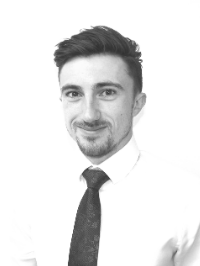 Carl Rolfe, Lettings Negotiator
