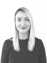 Emilia Gregory, Lettings Administrator