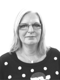 Julia Vizard, Lettings Administrator