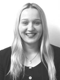 Olivia Williams, Lettings Negotiator