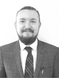 Ethan Thirlwell, Lettings Negotiator