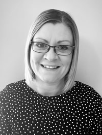 Frances Wallace, Lettings Administrator